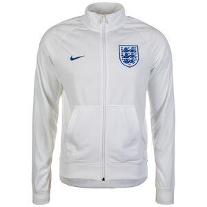 England Sportswear Trainingsjacke WM 2018 Herren, Weiß, zoom bei OUTFITTER Online