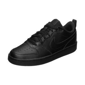 Court Borough Low 2 Sneaker Kinder, schwarz, zoom bei OUTFITTER Online