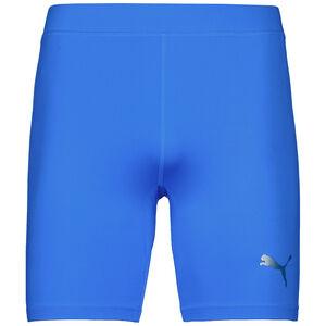 LIGA Baselayer Trainingstight Herren, blau, zoom bei OUTFITTER Online