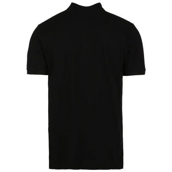 Polo Shirt Herren, schwarz, zoom bei OUTFITTER Online