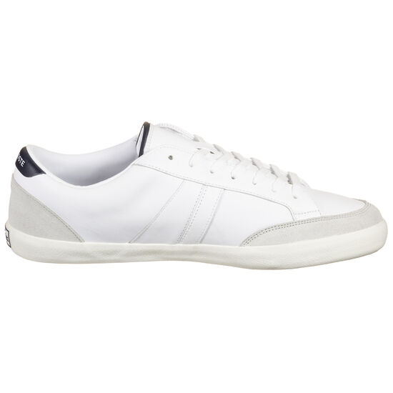 Coupole 0120 Sneaker Herren, weiß / grau, zoom bei OUTFITTER Online