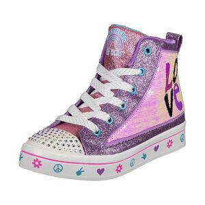 Twi-Lites 2.0 Lilac Love Sneaker Kinder, violett / bunt, zoom bei OUTFITTER Online