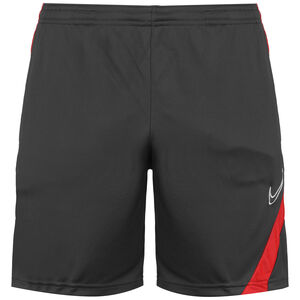Dry Academy Pro Trainingsshort Herren, anthrazit / rot, zoom bei OUTFITTER Online
