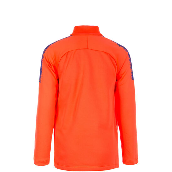 Atletico Madrid Dry Squad Longsleeve Kinder, rot / blau, zoom bei OUTFITTER Online