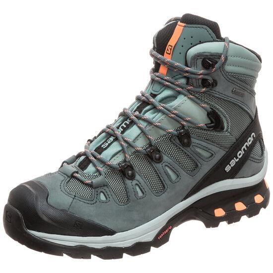 9d455758375575 Salomon Quest 4D 3 GTX Trail Laufschuh Damen bei OUTFITTER