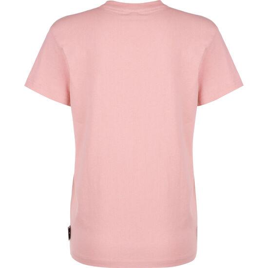 Downtown T-Shirt Damen, rosa, zoom bei OUTFITTER Online