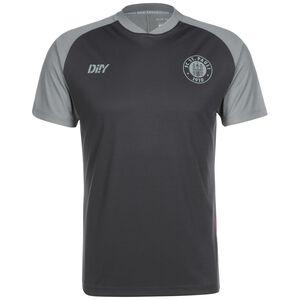 Staff Trainingsshirt, anthrazit / grau, zoom bei OUTFITTER Online