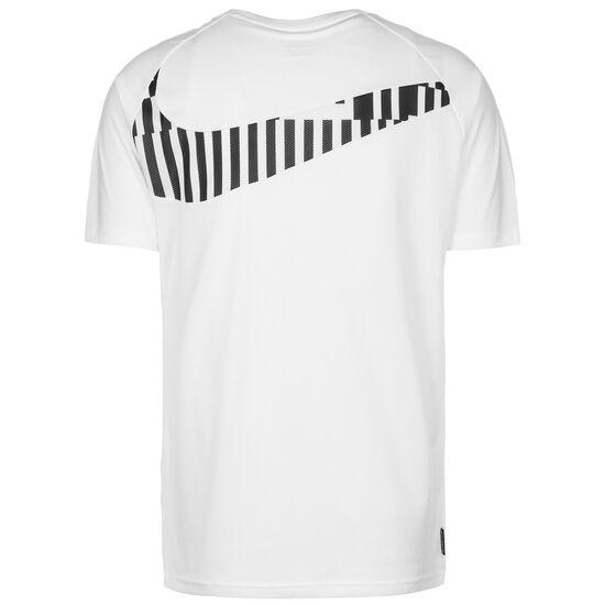 Academy Trainingsshirt Herren, weiß / schwarz, zoom bei OUTFITTER Online