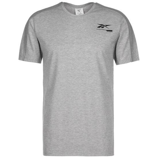SpeedWick Move Trainingsshirt Herren, grau, zoom bei OUTFITTER Online