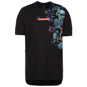 Harden Vol. 5 T-Shirt Herren, schwarz / blau, zoom bei OUTFITTER Online