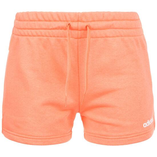 Essentials Solid Short Damen, korall, zoom bei OUTFITTER Online