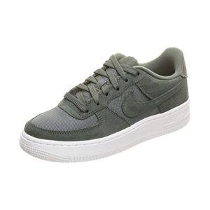 Air Force 1-1 Sneaker Kinder, grün / braun, zoom bei OUTFITTER Online