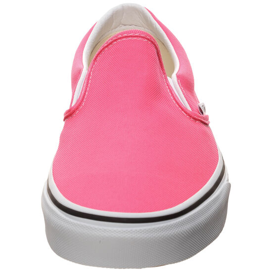 Classic Slip-On Sneaker, pink / weiß, zoom bei OUTFITTER Online
