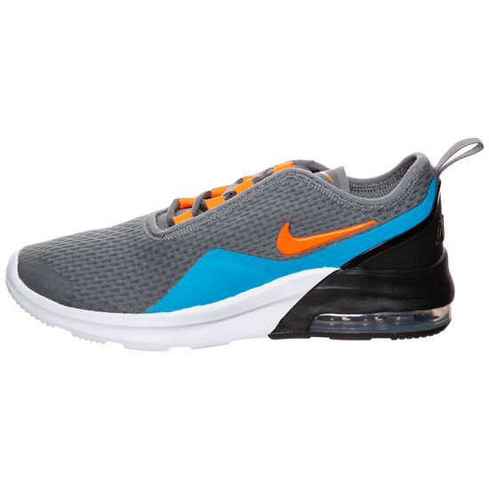 Air Max Motion 2 Sneaker Kinder, anthrazit / blau, zoom bei OUTFITTER Online