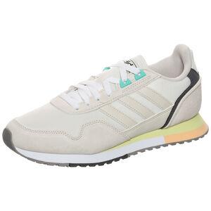 8K 2020 Sneaker Herren, beige / weiß, zoom bei OUTFITTER Online