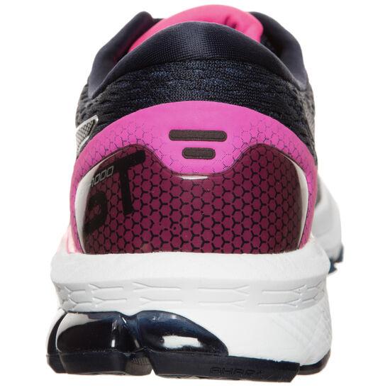 GT-1000 9 Laufschuh Damen, dunkelblau / rosa, zoom bei OUTFITTER Online