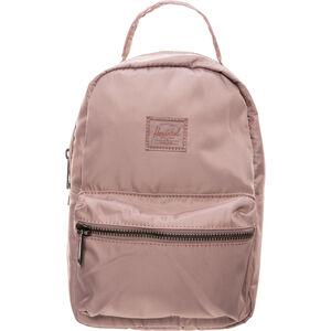 Nova Mini Rucksack, rosa, zoom bei OUTFITTER Online