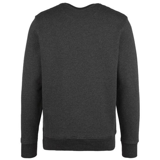 Crew Neck Sweatshirt Herren, dunkelgrau, zoom bei OUTFITTER Online
