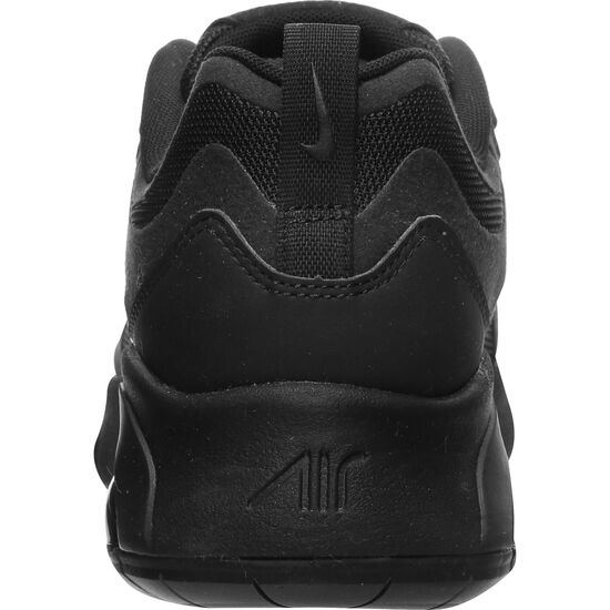 Air Max 200 Sneaker Damen, schwarz, zoom bei OUTFITTER Online