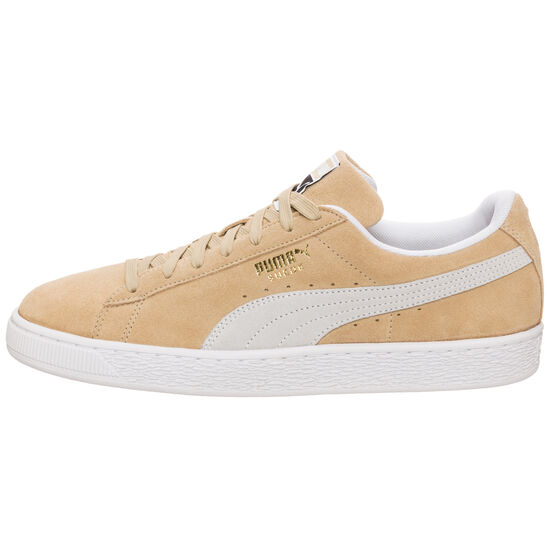 Suede Classic Sneaker, Braun, zoom bei OUTFITTER Online
