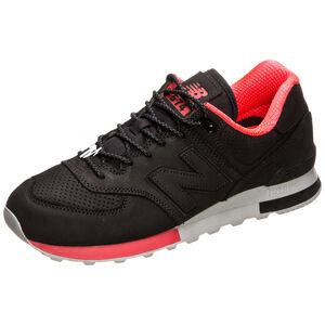ML574-ENC-D Sneaker Herren, schwarz, zoom bei OUTFITTER Online
