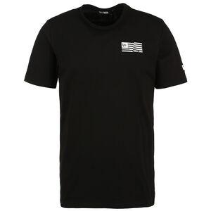 Outdoor Utility Graphic T-Shirt Herren, schwarz / weiß, zoom bei OUTFITTER Online