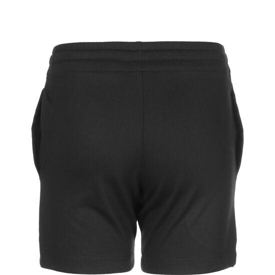 Jersey Shorts Kinder, schwarz / weiß, zoom bei OUTFITTER Online