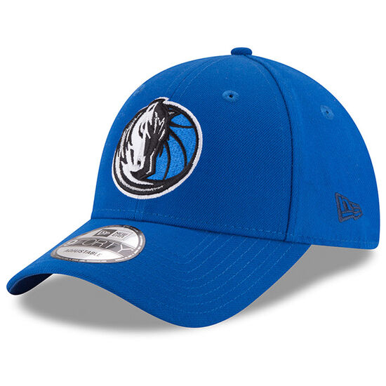 9Forty Dallas Maverics Cap, , zoom bei OUTFITTER Online