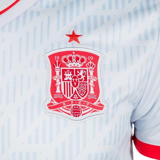 FEF Spanien Trikot Away WM 2018 Herren, Blau, zoom bei OUTFITTER Online