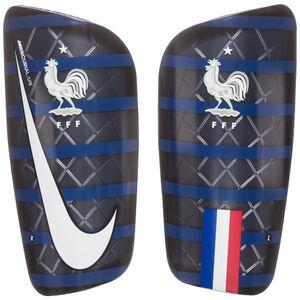 Frankreich Mercurial Lite Schienbeinschoner WM 2018, Blau, zoom bei OUTFITTER Online