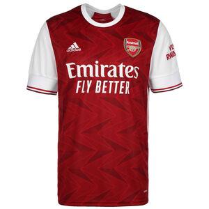 FC Arsenal Trikot Home 2020/2021 Herren, rot / weiß, zoom bei OUTFITTER Online