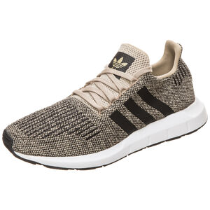 Swift Run Sneaker, Gold, zoom bei OUTFITTER Online