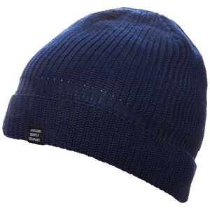 Buoy Beanie, dunkelblau, zoom bei OUTFITTER Online