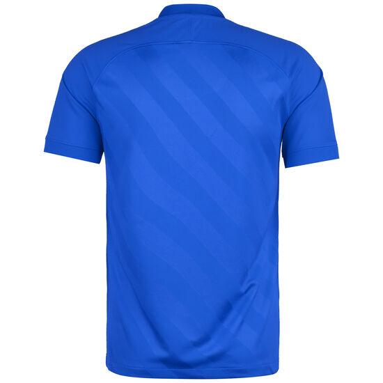 Challenge III Fußballtrikot Herren, blau / weiß, zoom bei OUTFITTER Online