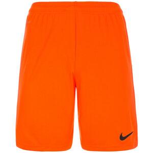 Park II Short Herren, orange / schwarz, zoom bei OUTFITTER Online