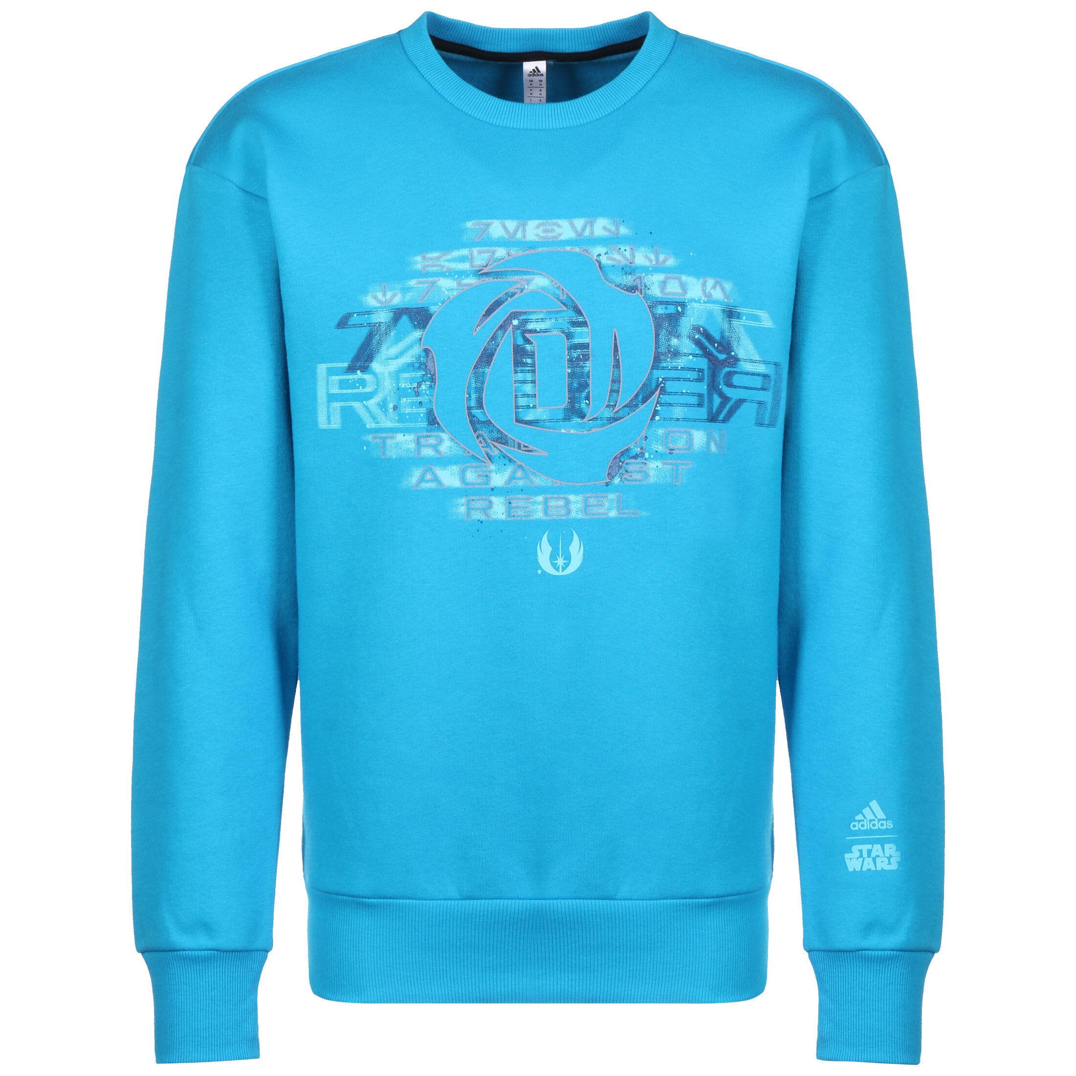 D Rose Star Wars Sweatshirt Herren