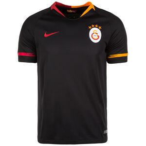 Galatasaray Istanbul Stadium Trikot Away 2018/2019 Herren, Schwarz, zoom bei OUTFITTER Online