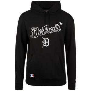 MLB Detroit Tigers Kapuzenpullover Herren, Schwarz, zoom bei OUTFITTER Online