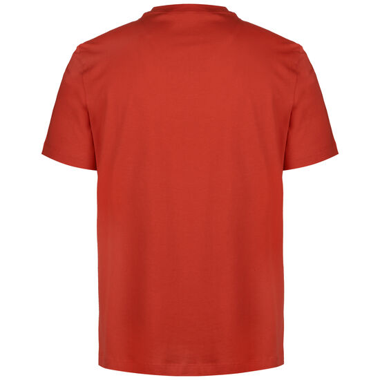 FC Liverpool Evergreen Crest T-Shirt Herren, rot / schwarz, zoom bei OUTFITTER Online