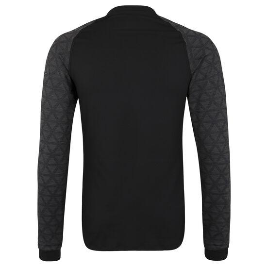 Pro Longsleeve Trainingsshirt Herren, schwarz, zoom bei OUTFITTER Online