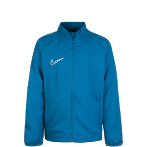Dry Academy 19 Track Woven Trainingsjacke Kinder, blau, zoom bei OUTFITTER Online