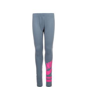 Favorite GX3 Leggings Kinder, grau / pink, zoom bei OUTFITTER Online