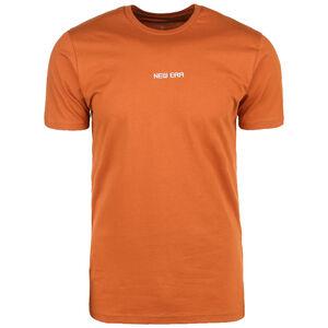 Essential T-Shirt Herren, braun, zoom bei OUTFITTER Online