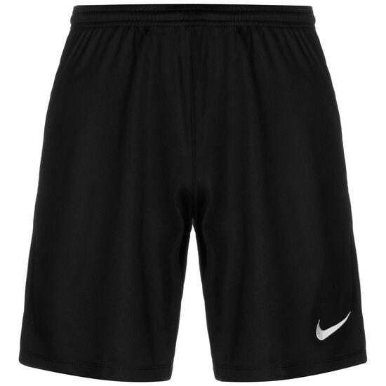 League Knit II Trainingsshort Herren, schwarz / weiß, zoom bei OUTFITTER Online