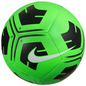 Park Team Fußball, grün / schwarz, zoom bei OUTFITTER Online