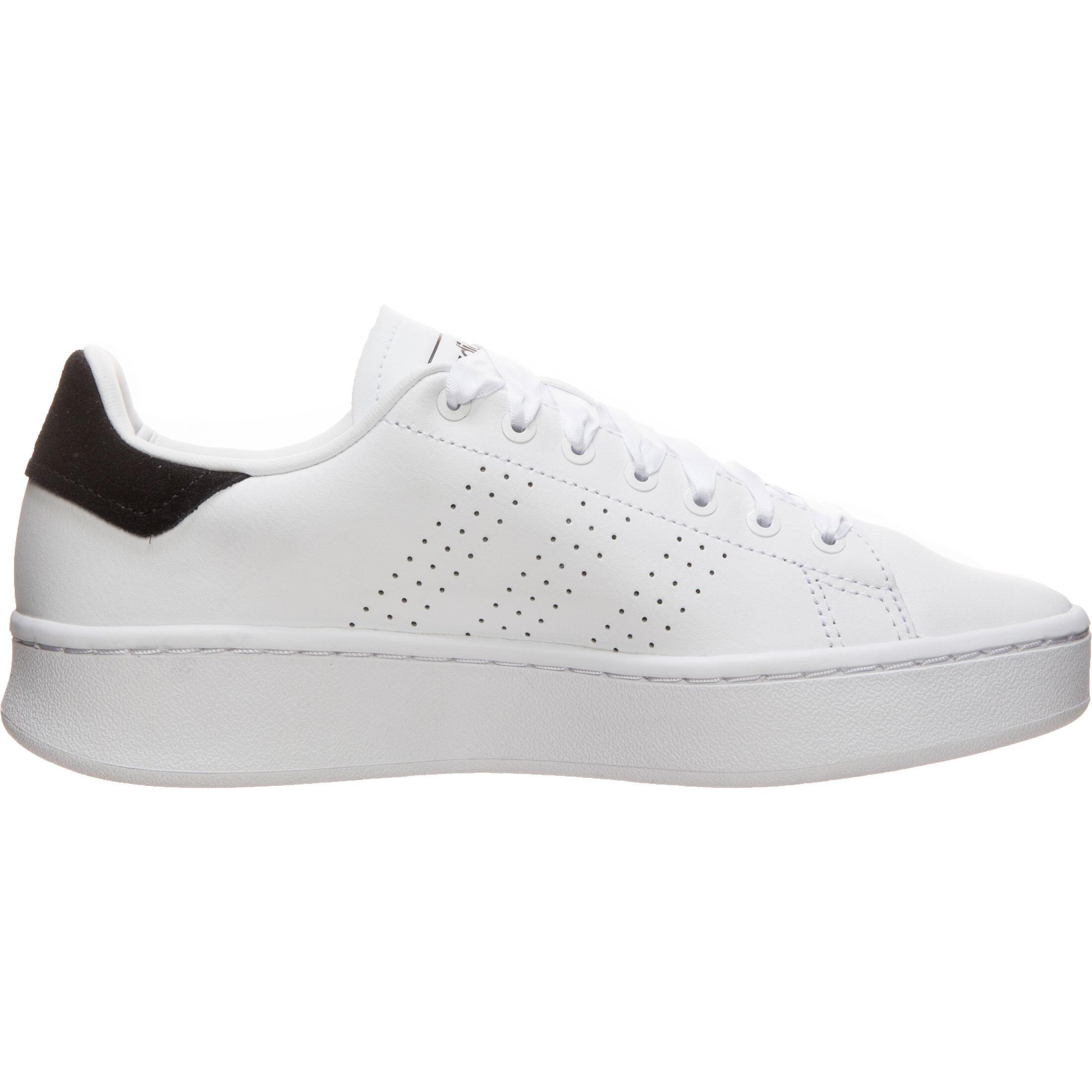 adidas Advantage Bold Sneaker Damen schwarz im Online Shop von SportScheck kaufen