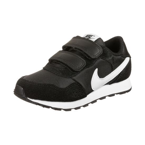 MD Valiant Sneaker Kinder, schwarz / weiß, zoom bei OUTFITTER Online