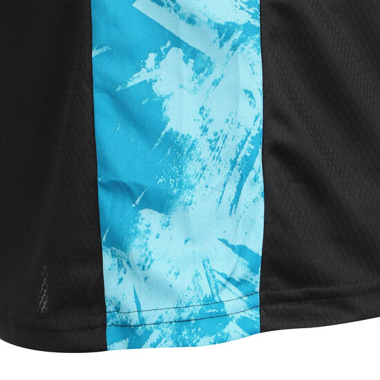 AdiPro 20 Torwarttrikot Herren, schwarz / blau, zoom bei OUTFITTER Online