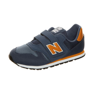 YV373-M Sneaker Kinder, dunkelblau, zoom bei OUTFITTER Online