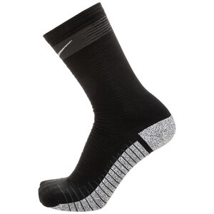 Grip Strike Light Crew WC18 Socken, schwarz / grau, zoom bei OUTFITTER Online